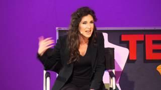 Download In my chair - a makeup artists perspective on beauty: Eva DeVirgilis at TEDxRVAWomen Video