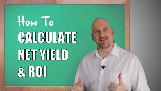 Download How To Calculate The Numbers On A Rental Property | Net Yield And ROI | Real Estate Investing Tips Video