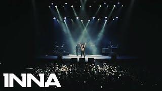 Download INNA - Caliente | Live @ Pepsi Center WTC (Mexico) Video