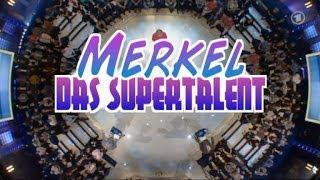 Download Merkel - Das Supertalent. YOU FM Synchro mit Coldmirror Video