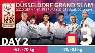 Download Düsseldorf Grand Slam 2020 - Day 2: Tatami 3 Video