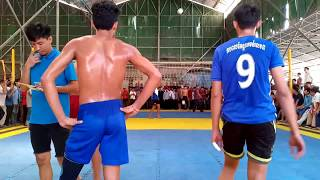 Download [live] The best team volleyball match Duk Vs Yun Video