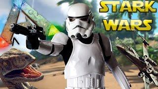 Download STARK WARS!!! STAR WARS Y DINOSAURIOS!!! - Episodio 1 Video