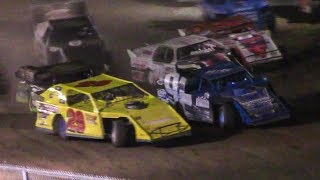 Download UEMS E-Mod Feature | McKean County Raceway | 9-30-17 Video