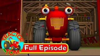 Download Tractor Tom - 13 A Carnival for Fi (full episode - English) Video