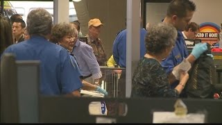 Download Key mistakes to avoid when traveling with TSA PreCheck Video