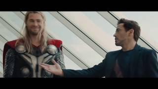 Download Every joke in Avengers: Age Of Ultron Video