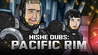 Download Pacific Rim - Comedy Recap (HISHE Dubs) Video