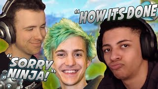 Download DrLupo Betrays Ninja..Then This Happened! Myth Makes The Smartest Play Ever With The Port-A-Fort! Video