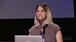 Download Refiguring the Future, A NetGain Event: Lauren McCarthy Video