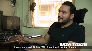 Download #TigorStyleback Customers Speak- Ketan Patil Video