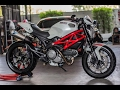 Download ep.34 รีวิว ขายบิ๊กไบค์ Ducati Monster 796 S2R Performance Video