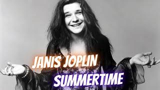 Download Janis Joplin - Summertime Video