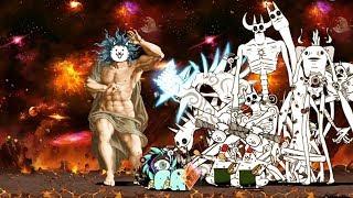 Download The Lugas Family VS Final Boss Giga-God Video