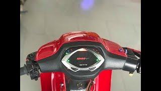 Download Xe & Phong Cách 24h - Wave độ đồng hồ Koso chục triệu của chàng Biker Việt. Video