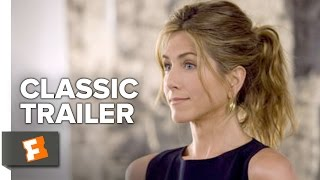 Download The Break-Up (2006) Official Trailer - Jennifer Aniston, Vince Vaughn Movie HD Video