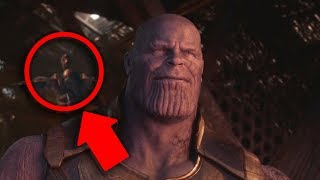 Download 9 Cosas En Avengers: Infinity War Que No Notaste Video