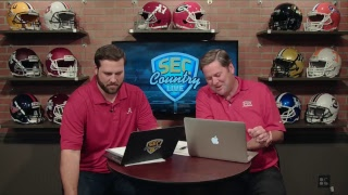 Download SEC Country Live, May 8th Video