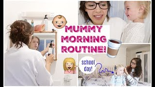 Download SCHOOL MORNING ROUTINE WITH 2 KIDS | KERRY CONWAY Video