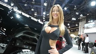 Download 2016 SEMA Show Video