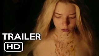 Download The Witch Official Trailer #1 (2015) Anya Taylor-Joy, Ralph Ineson Horror Movie HD Video