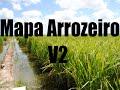 Download [FS13] Mapa Arrozeiro V2 Video