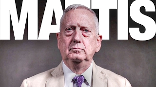 Download Interview With General James ″Mad Dog″ Mattis – U.S. Defense Secretary Video