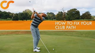Download HOW TO FIX YOUR CLUB PATH Video