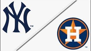 Download New York Yankees vs Houston Astros | Full Game Highlights | 5/3/18 Video