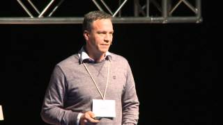 Download Creating sustainable finance: Chris Loker at TEDxCapeTown Video