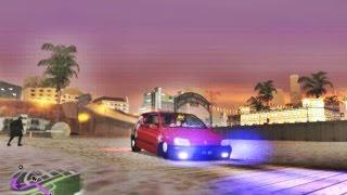 Download Gta Sa Renault Clio 1998 + (LINK DE DESCARGA) - Gta San Andreas #35 Video