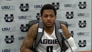 Download Utah State Men's Basketball vs. Idaho State 2016 Video