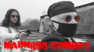 Download Madness Combat - Live Action Movie Video