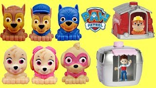 Download Paw Patrol Mashems Super Pup with Magical House Transformation | Toys Unlimited Video
