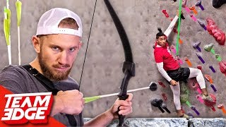 Download Shoot The Rock Climber!! Video