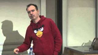 Download Global Business Design Championship 2013 - Rovio Entertainment Inc - GIE 6087 Video