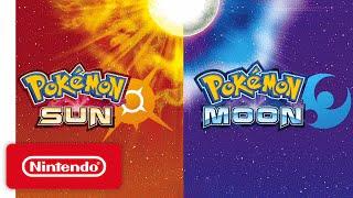 Download Pokémon Sun and Pokémon Moon - Recap Trailer - Nintendo E3 2016 Video