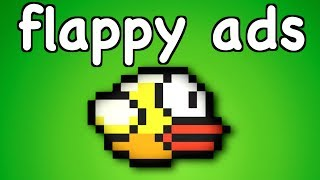 Download FLAPPY ADS (Flappy Bird) Video