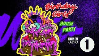 Download Birthday Girls' House Party live at Edinburgh Fringe Video