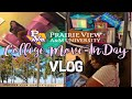 Download COLLEGE MOVE IN DAY VLOG| PVAMU Video
