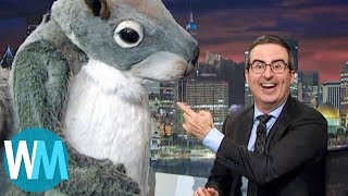 Download Another Top 10 John Oliver Moments on Last Week Tonight Video