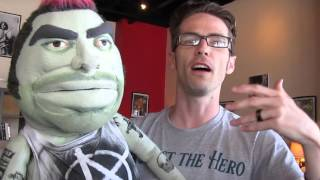 Download A Fat Wreck Interview with Director Shaun Colón Video
