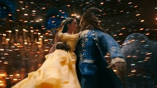 Download Disney's 'Beauty and the Beast' Official Trailer (2017) | Emma Watson Video