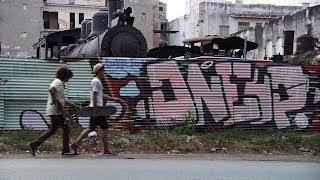 Download Cuba Skateboard Documentary Video