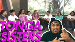 Download Tonga Sisters & Tone 6 - Gospel Medley [MUSIC REACTION] Video