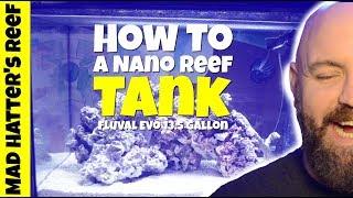 Download How to Setup a Nano Reef Tank | Fluval EVO 13.5 Video