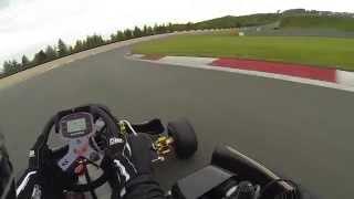 Download Hirth Kart Nürburgring 2014 Video