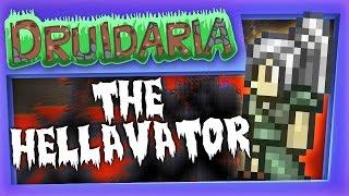 Download Terraria #2 - Hellevator Video