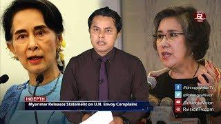 Download Rohingya Daily News 23 July 2017 Video