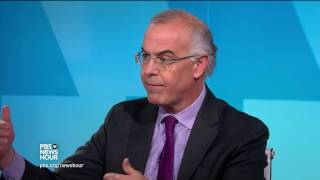 Download Shields and Brooks on Trump's understanding of presidential power Video